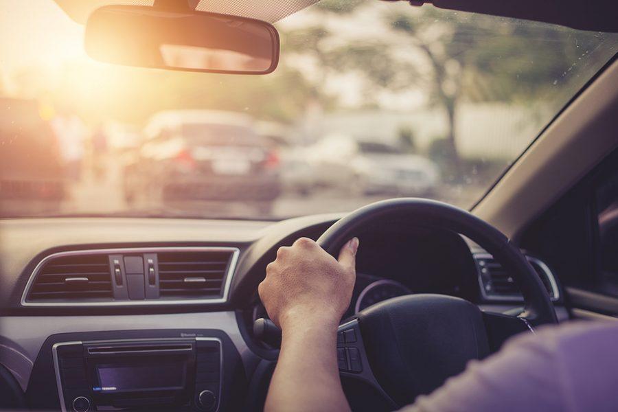 Road Safety Week 2020: 16th-22nd November