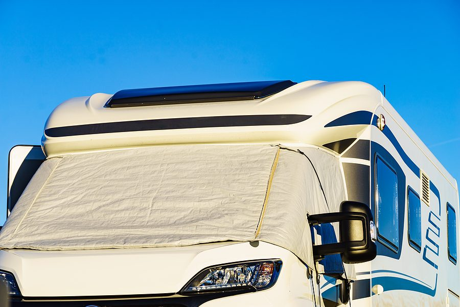 Why Invest In A Windscreen Cover?