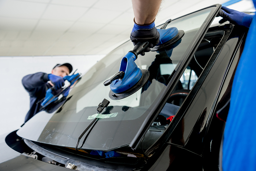 How To Take Care Of A Newly Replaced Windscreen