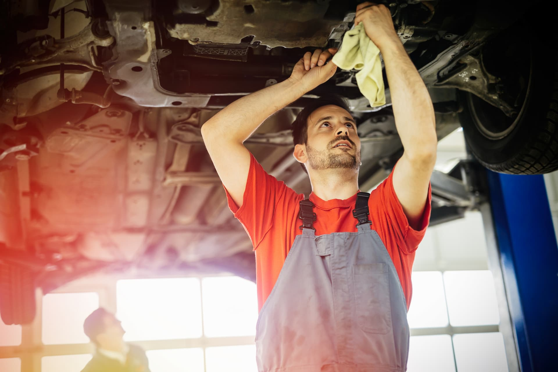 What Are The Most Common Reasons For MOT Failure?